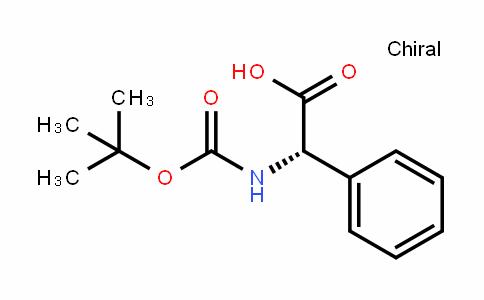 Boc-L-alpha-phenylglycine