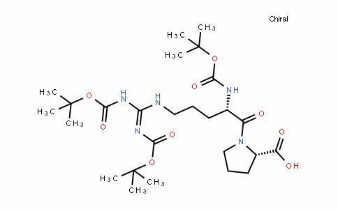 Boc-Arg(Boc)2-Pro-OH
