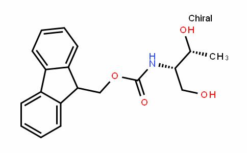 Fmoc-D-allo-threoninol
