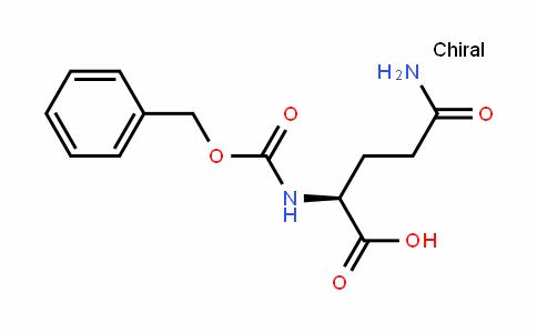 N-Benzyloxycarbonyl-L-glutamine