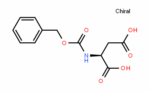 N-Carbobenzyloxy-L-aspartic acid
