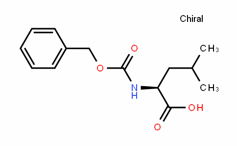 N-Carbobenzyloxy-L-leucine