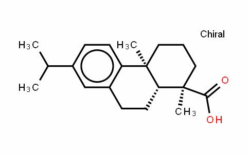 (+)-Dehydroabietic acid