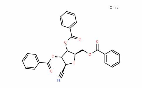 2,3,5-Tri-O-benzoyl-beta-D-ribofuranosyl cyanide
