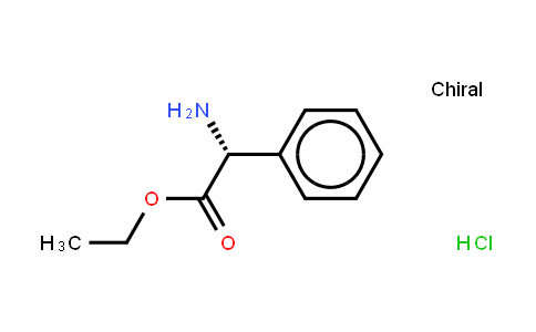 D-(-)-alpha-Phenylglycine ethyl ester hydrochloride