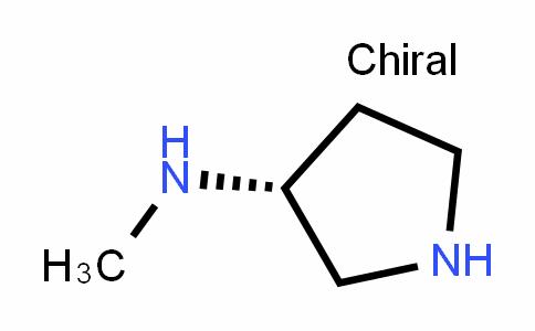 (R)-3-(methylamino)pyrrolidine