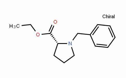 N-Benzyl-D-proline ethyl ester