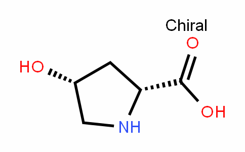 cis-4-Hydroxy-D-proline