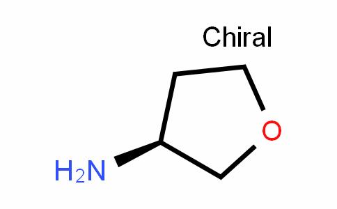 (S)-3-Aminotetrahydrofuran