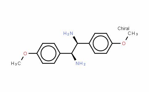 (1S,2S)-1,2-Di(4&#39-methoxyphenyl)-1,2-diaminoethane