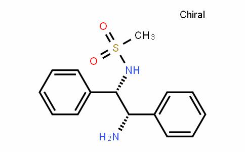 N-((1S,2S)-2-Amino-1,2-diphenylethyl)methanesulfonamide