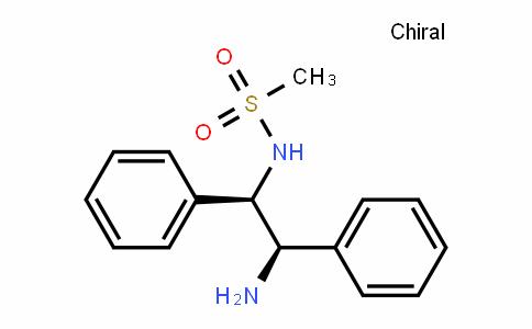 N-((1R,2R)-2-Amino-1,2-diphenylethyl)methanesulfonamide