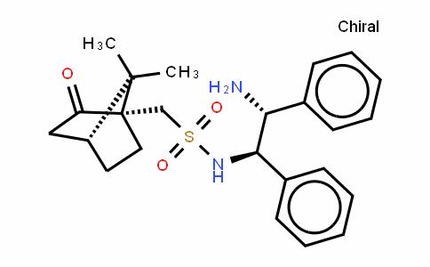 N-[(1S,4R)-10-Camphorsulphonyl]-(1R, 2R)-1, 2-diphenylethylenediamine
