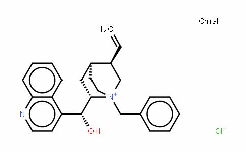 N-Benzylcinchonidinium Chloride