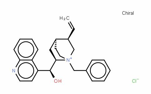 N-Benzylcinchoninium Chloride