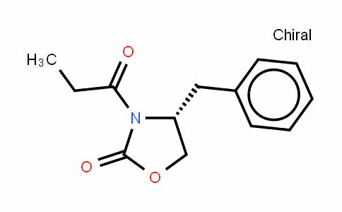 (R)-(-)-4-Benzyl-3-propionyl-2-oxazolidinone