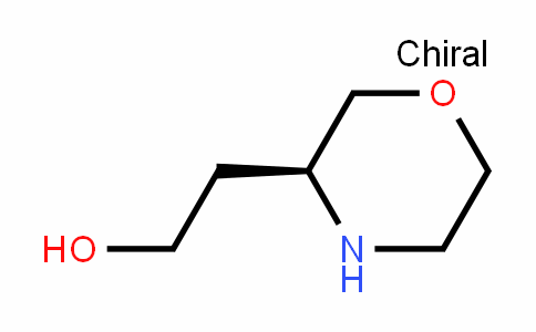 (S)-3-Hydroxyethylmorpholine