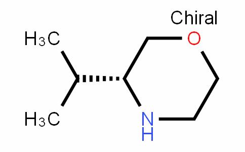 (R)-3-Isopropylmorpholine