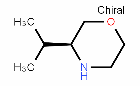 (S)-3-Isopropylmorpholine
