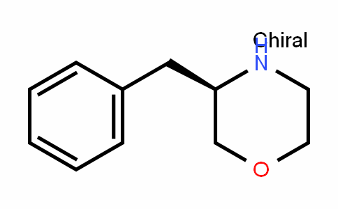 (R)-3-Benzylmorpholine
