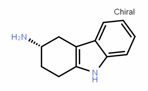 (S)-3-Amino-1,2,3,4-tetrahydrocarbazole