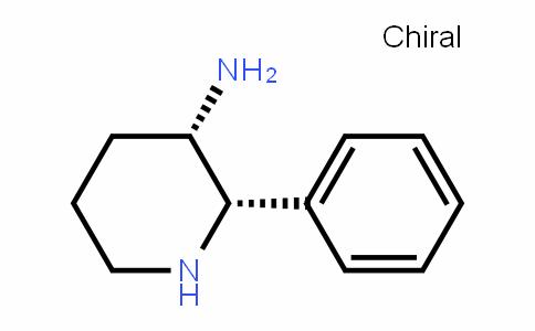 Cis-3-Amino-2-phenylpiperidine