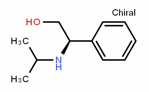(R)-2-Isopropylamino-2-phenylethanol