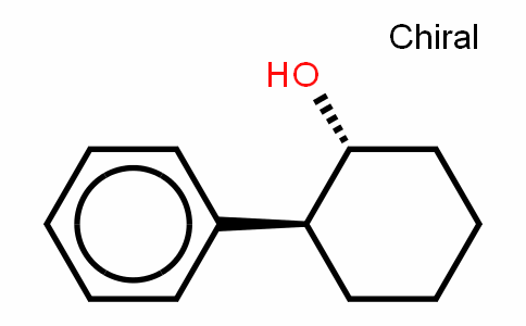 (1R,2S)-(-)-trans-2-Phenyl-1-cyclohexanol