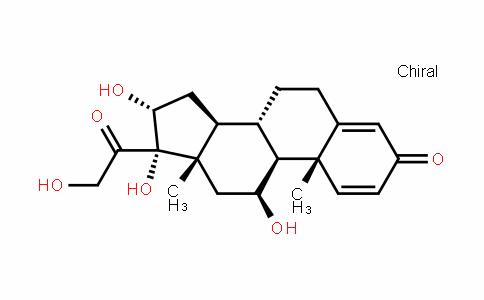 16Alpha-hydroxyprednisolone
