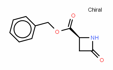 (S)-Benzyl 2-azetidinone-4-carboxylate