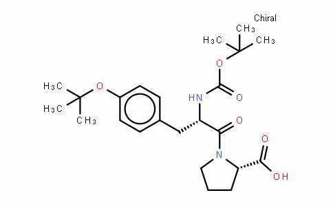 Boc-Tyr(tBu)-Pro-OH