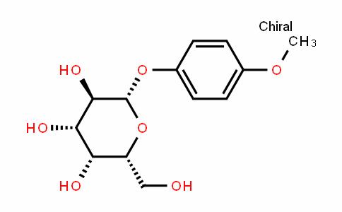 4-Methoxyphenyl beta-D-Galactopyranoside