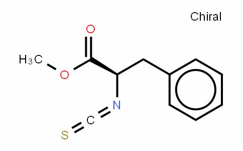 (R)-Alfa-isothiocyanato-Benzenepropanoic acid methyl ester