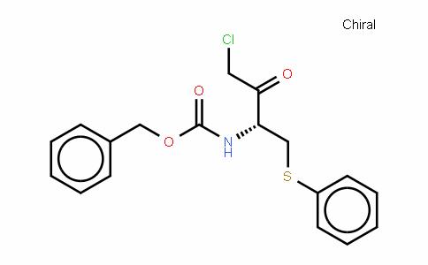 Z-D-Phe chloromethyl ketone