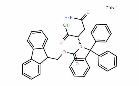 Fmoc-N-trityl-L-Asparagine