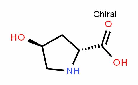 (2R,4S)-4-Hydroxypyrrolidine-2-carboxylic acid