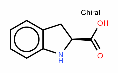 (S)-(-)-Indoline-2-carboxylic acid