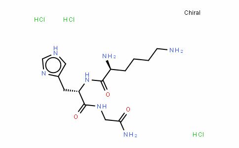 Bursin trihydrochloride