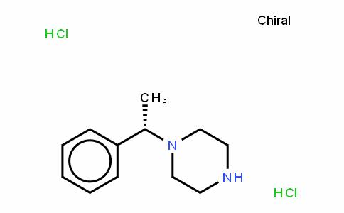 1-[(1S)-Phenylethyl]piperazine dihydrochloride