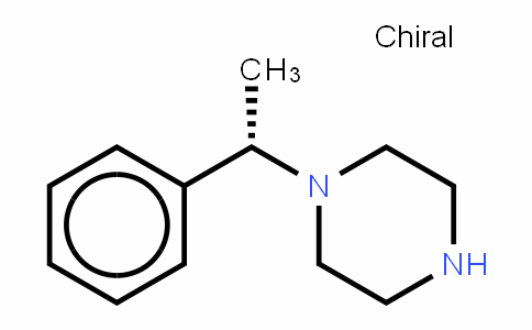 1-[(1S)-Phenylethyl]piperazine