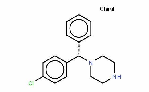 (S)-(+)-1-[(4-Chlorophenyl)phenylmethyl]piperazine