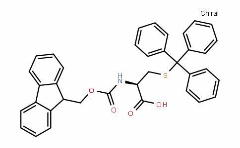 FMOC-S-trityl-L-Cysteine