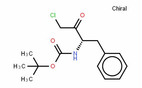 Boc-L-Phe chloromethyl ketone