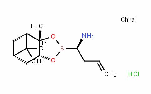 (R)-BoroAlg(+)-Pinanediol-hydrochloride