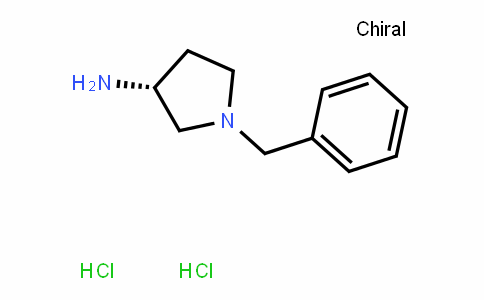 (R)-3-Amino-1-benzylpyrrolidine dihydrochloride