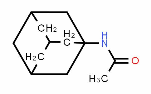 N-(1-Adamantyl)acetamide