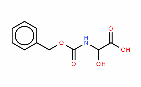 Cbz-D,L-alpha-hydroxyglycine