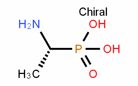 (R)-(+)-1-Aminoethylphosphonic acid