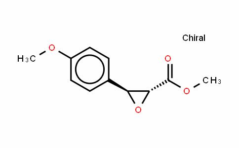Methyl 2R,3S-(-)-3-(4-methoxyphenyl)oxiranecarboxylate