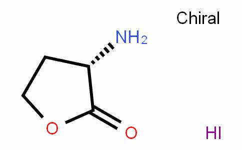 (S)-(-)-alpha-Amino-gamma-butyrolactone hydroiodide